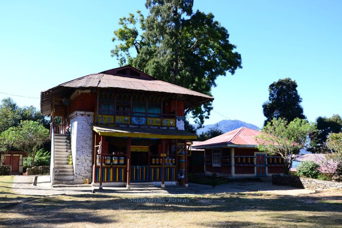 Rinchenpong Mona