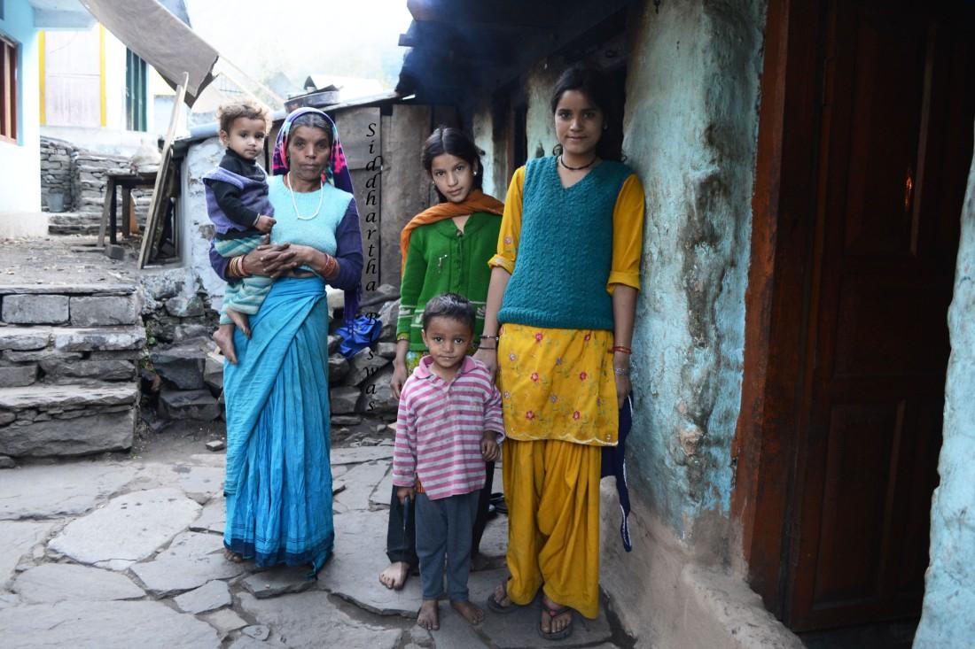 Taju Family
