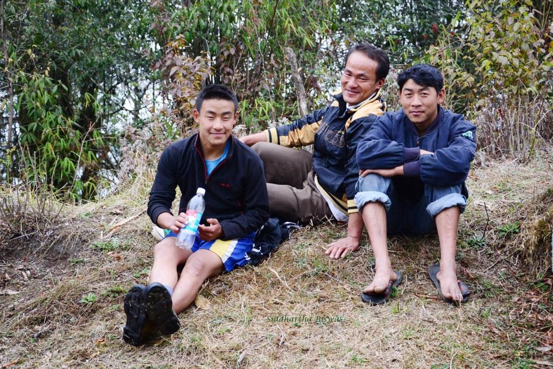 b_Rinjay team