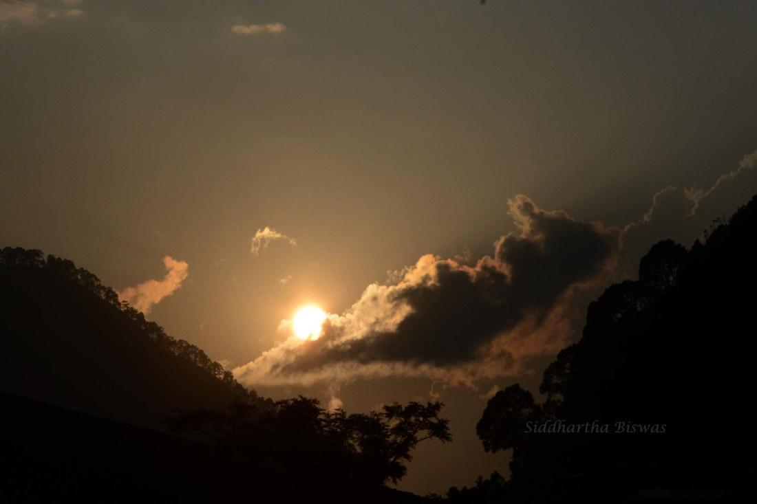 b-Sunset