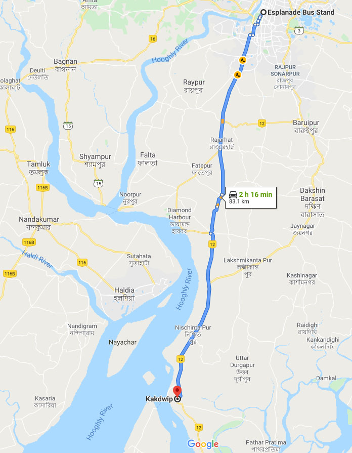 Nishchintapur map1