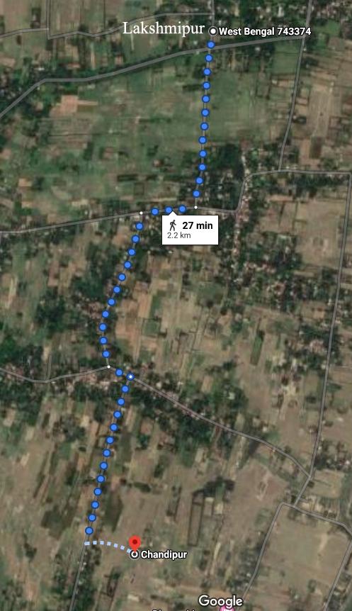 Nishchintapur2 map